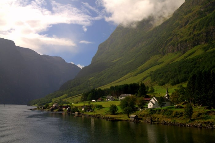 Norway in A Nutshell Day Tour