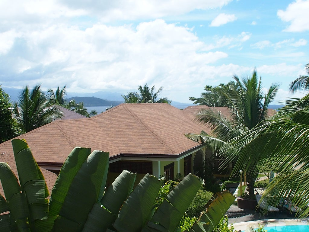 Turtle Bay Dive Resort
