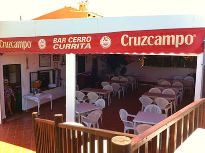 Bar Cerro Currita