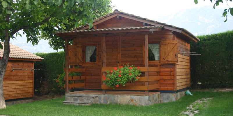 Casa Rural en Berga Resort - The Mountain And Wellness Center - Spa