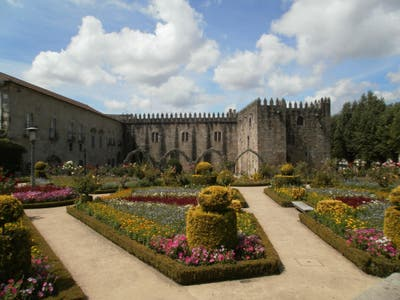 Episcopal Palace of Braga