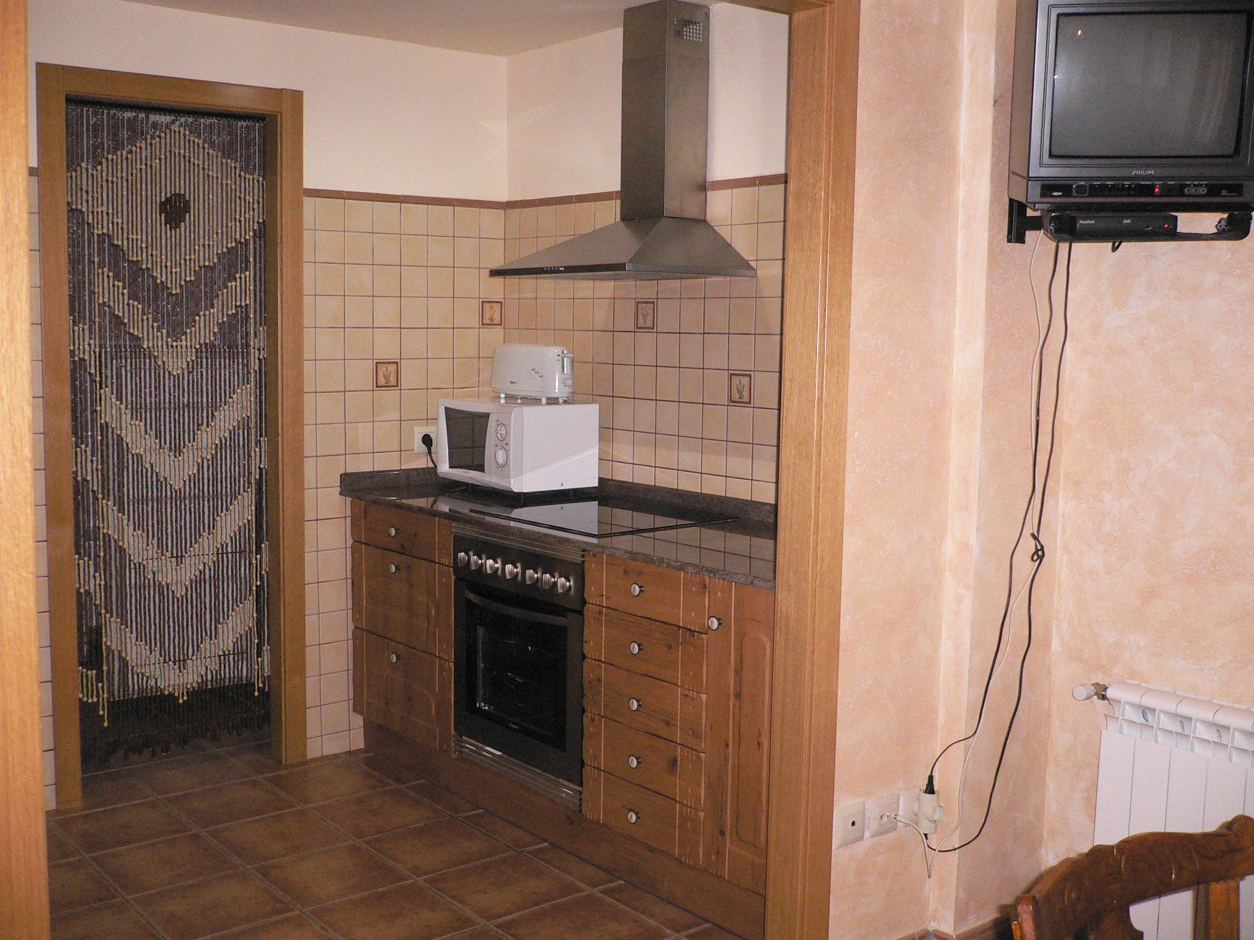 Appartement Ulldemo