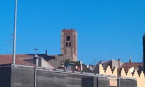 Saint Eulalie and Saint Julie Cathedral
