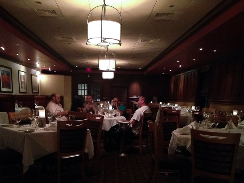 Menu for Ruth's Chris Steak House: Reviews and photos of Lobster Mac & Cheese, Lobster Bisque, Lamb Chops Ruth's Chris Steak House - Menu - Fort Lauderdale Skip to Search Form.