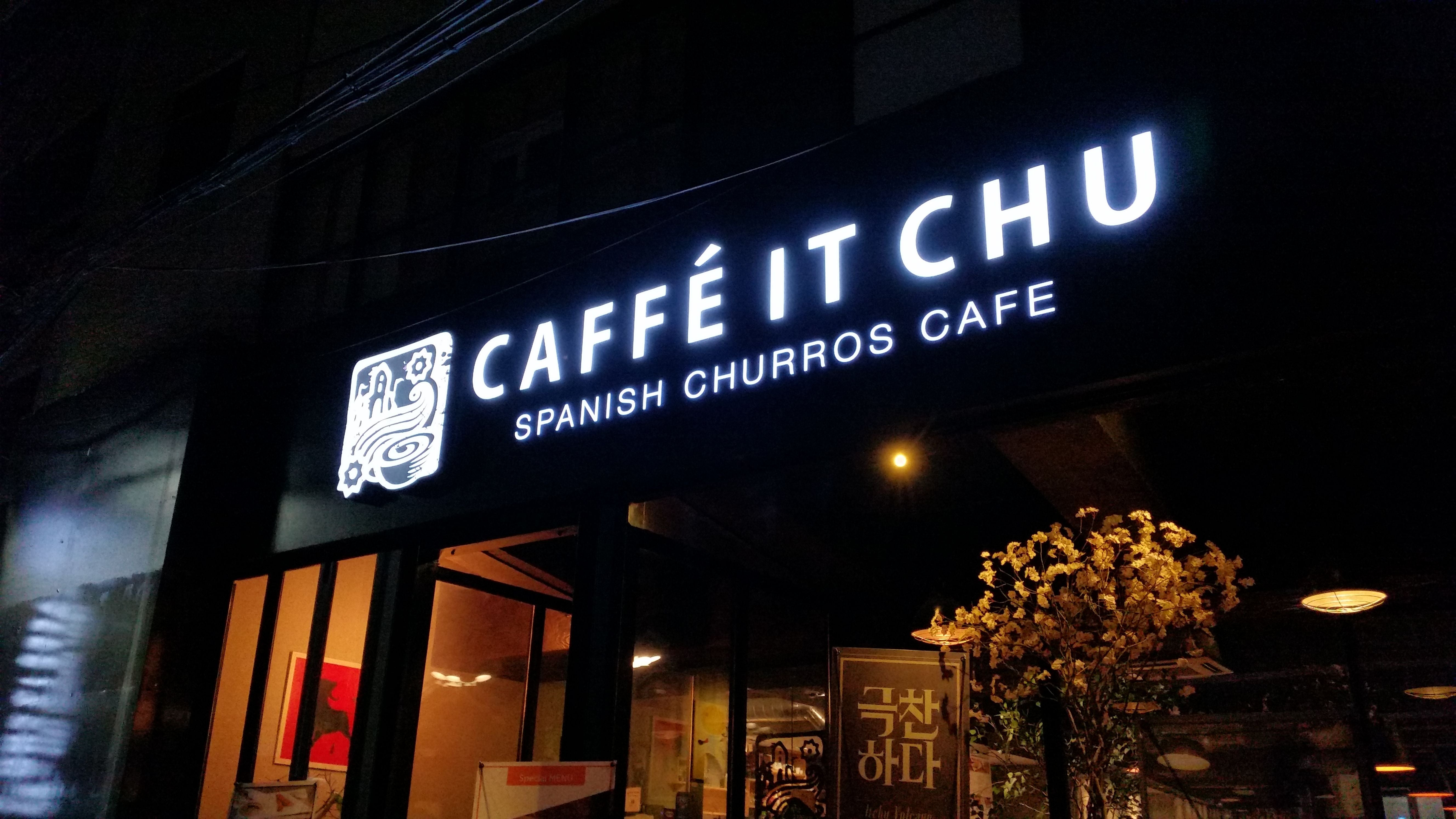 Caffe It Chu