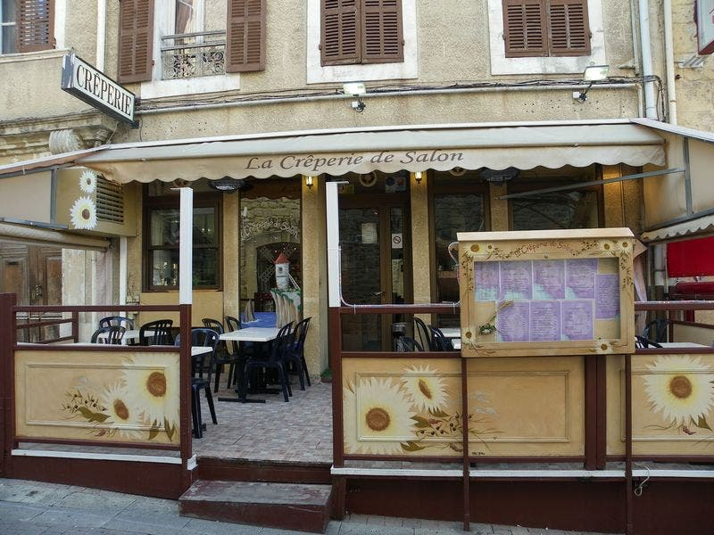 La creperie de salon in salon de provence 1 reviews and 1 for La provence salon de provence faits divers