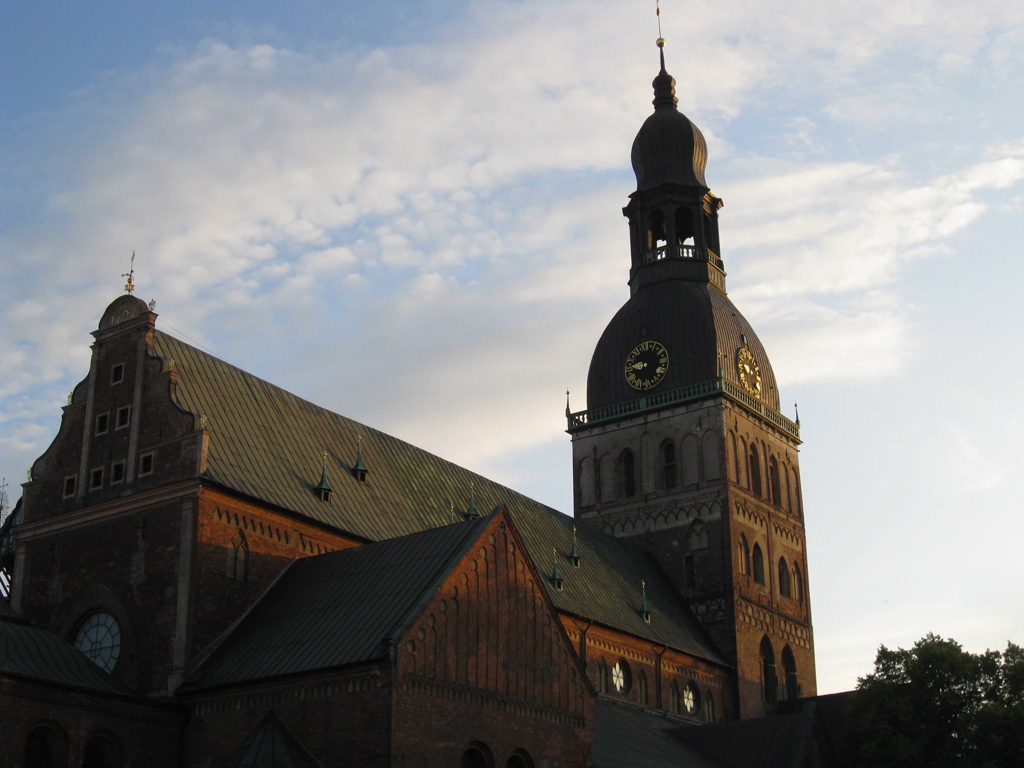 Riga Cathedral