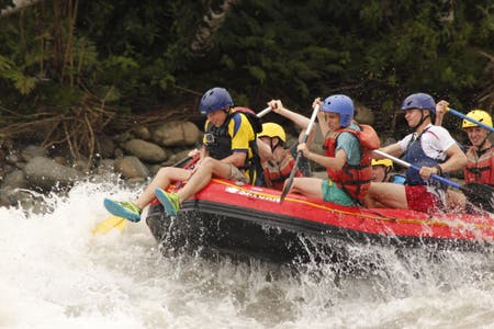 River People Rafting - Day Tours