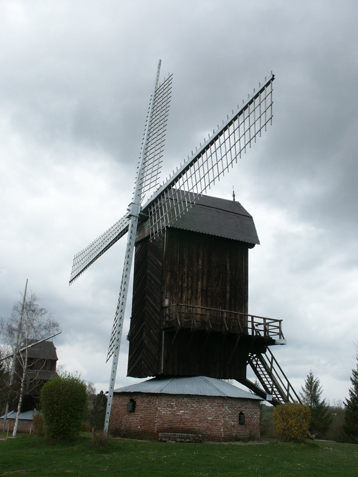 Moulin du Belcan