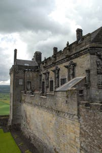 Castillo de Stirling