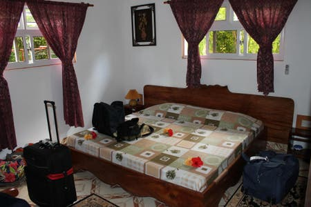 Self Catering Veronic hotel