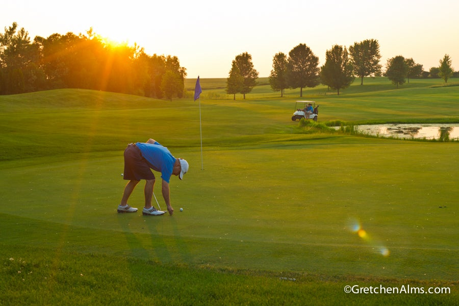 South Fork Creek Golf Course