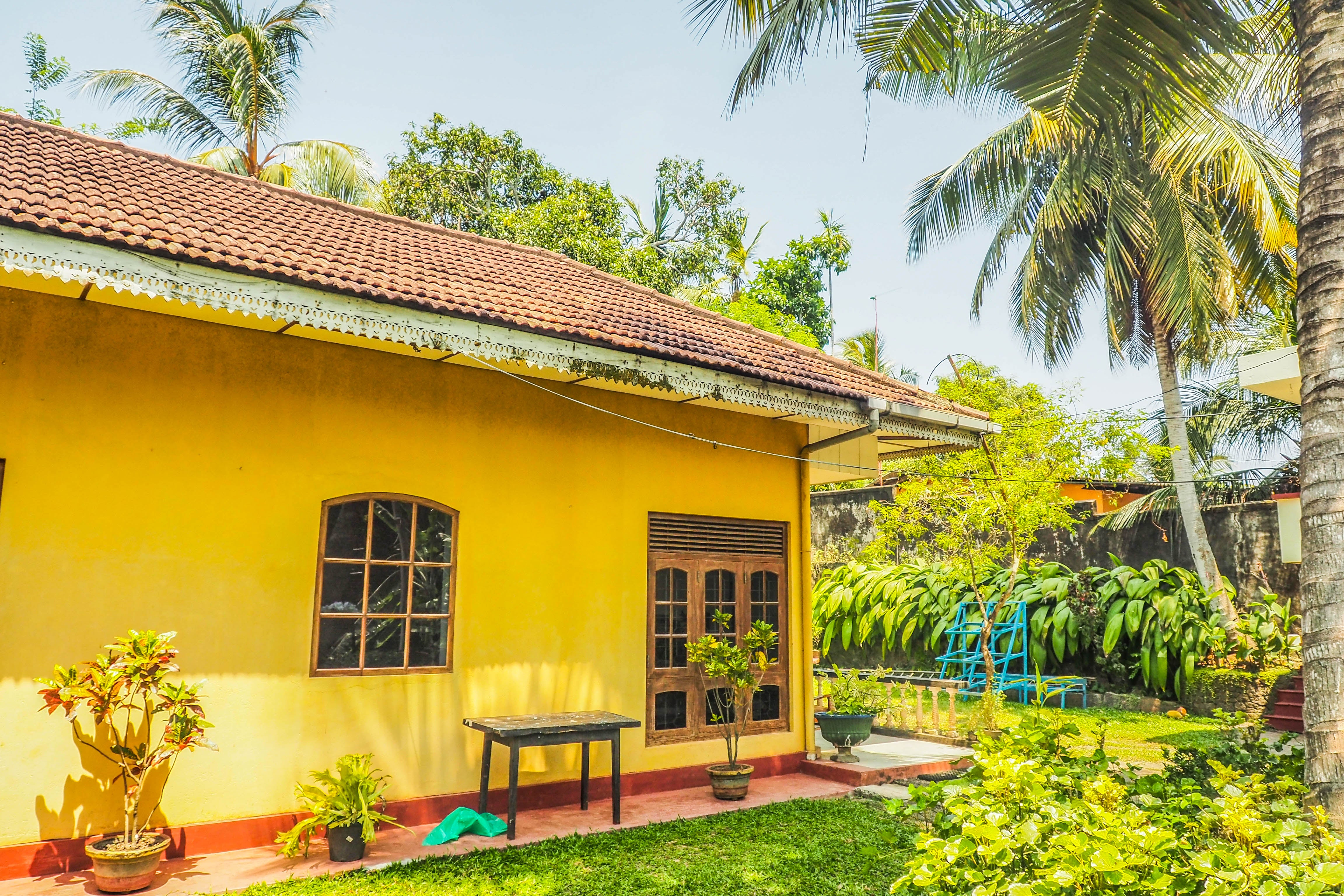 House in Paradise Hostel Galle