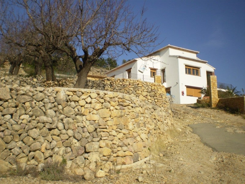 Casa Rural en Restaurante Valle del Pop