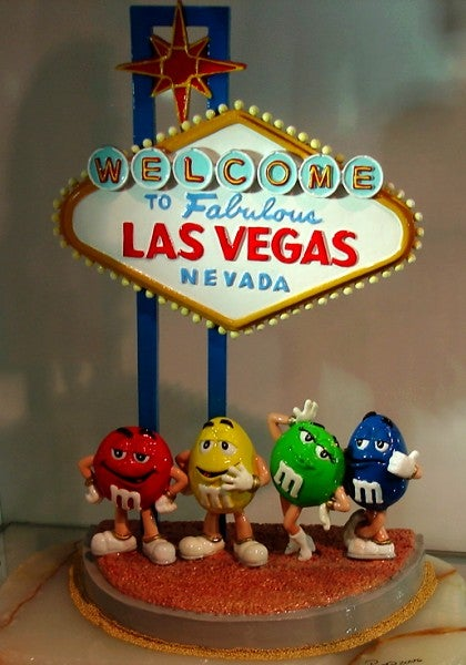 Parque en M&M'S World