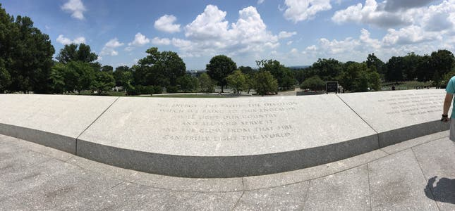 Arlington House - The Robert E. Lee Memorial
