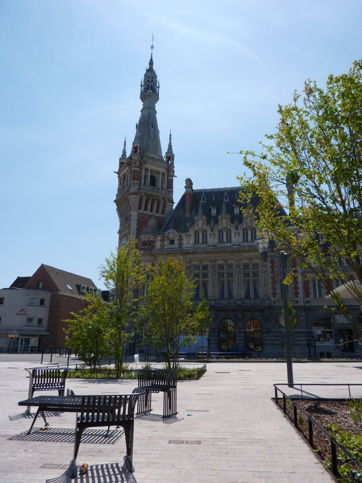 Tourcoing Commerce