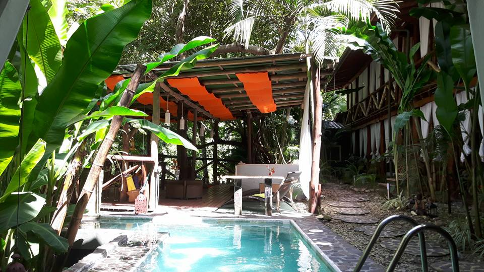 Canaima Chill House