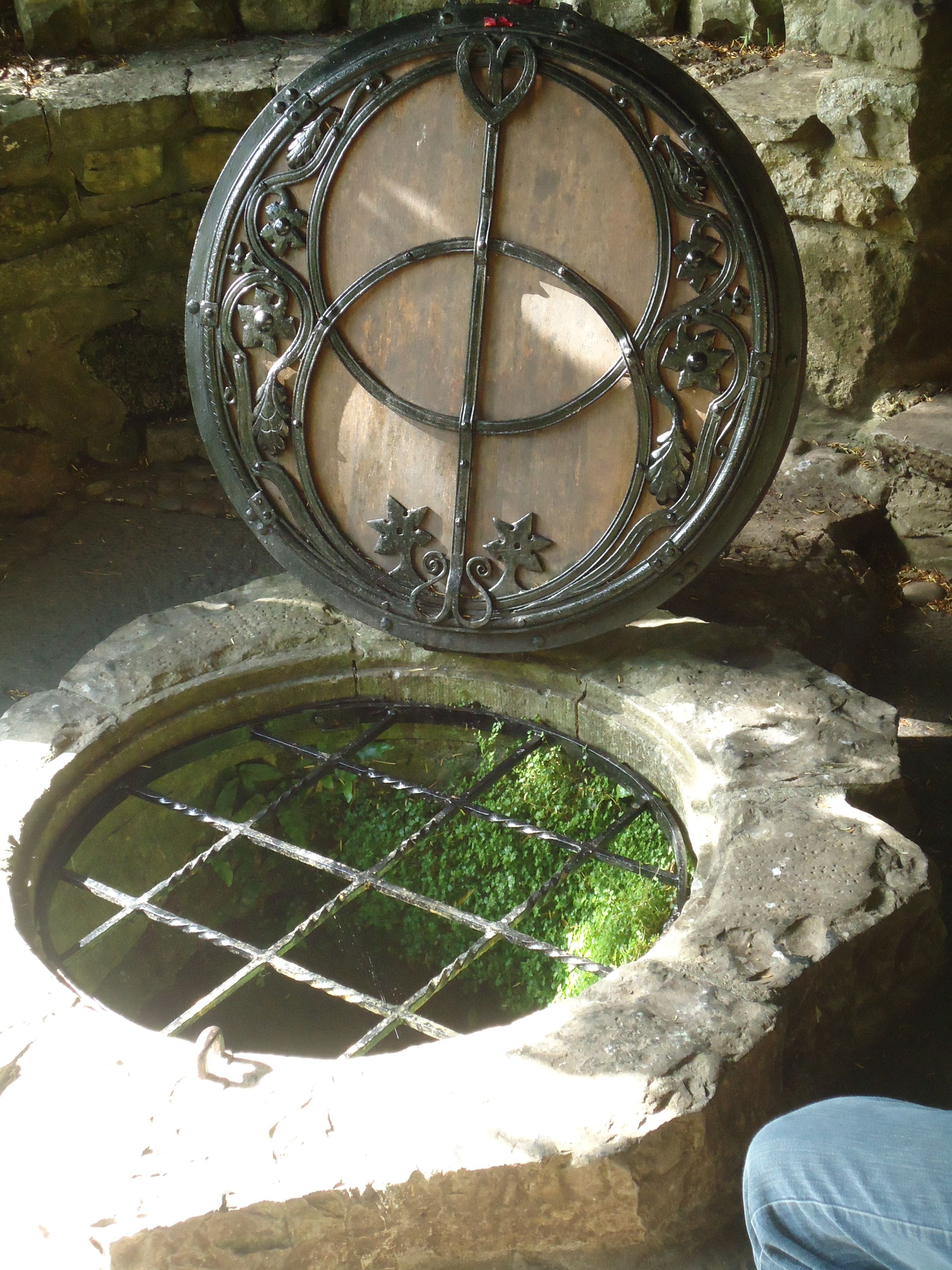 Chalice Well
