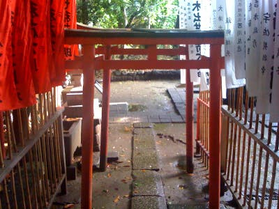 Hachiman-gū Shrine