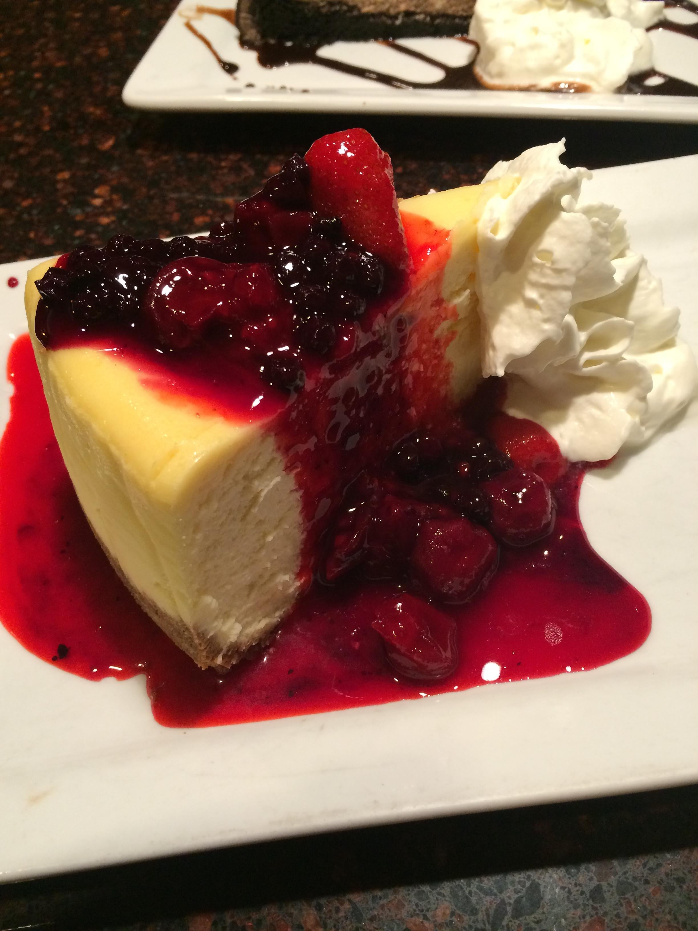 Cheesecake Cafe