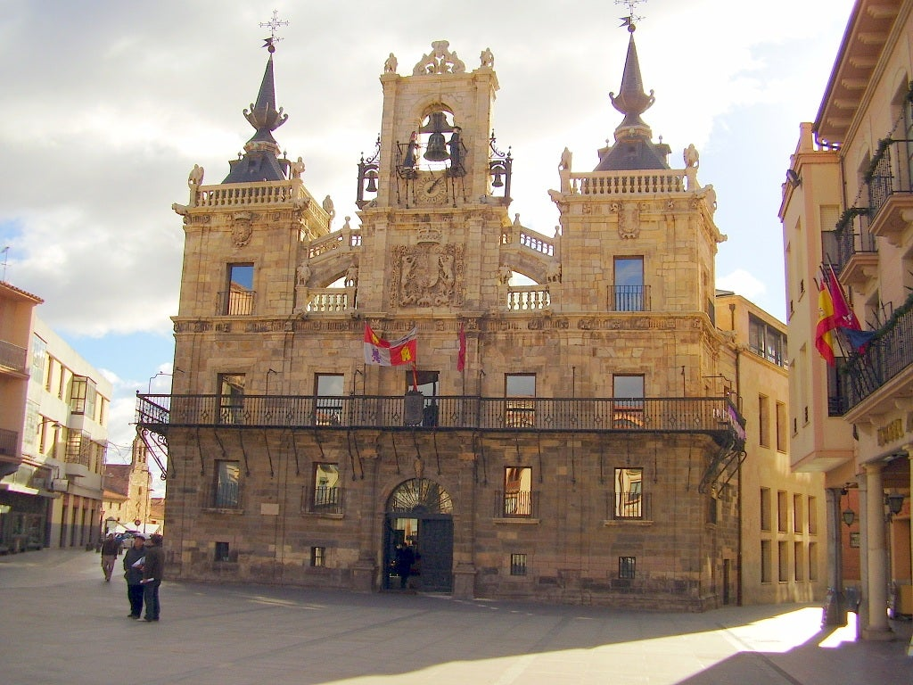 Astorga City Hall