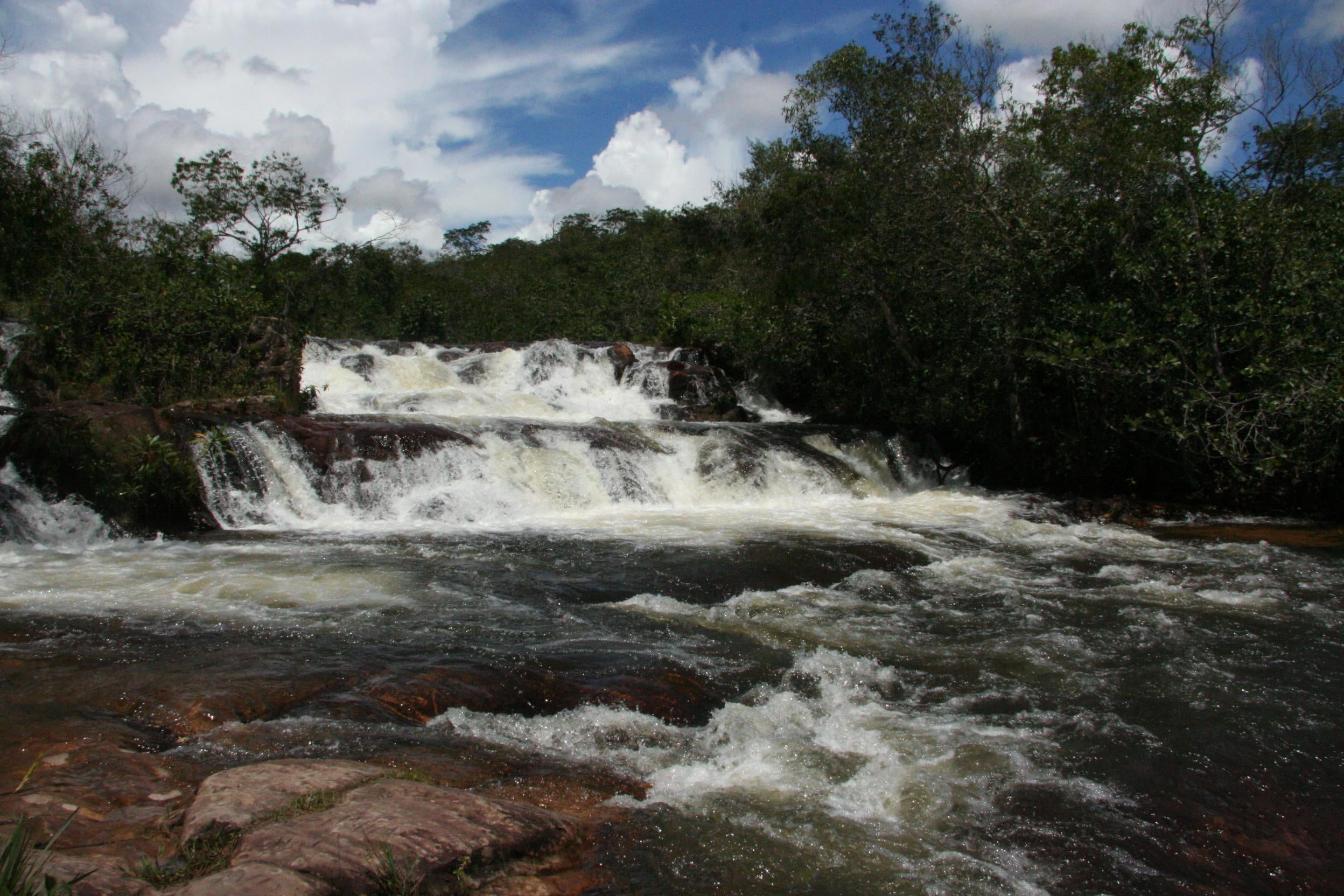 Martinha Waterfall