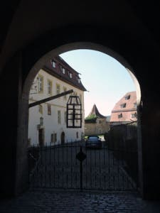 Museo Penal Medieval - Mittelalterliches Kriminalmuseum