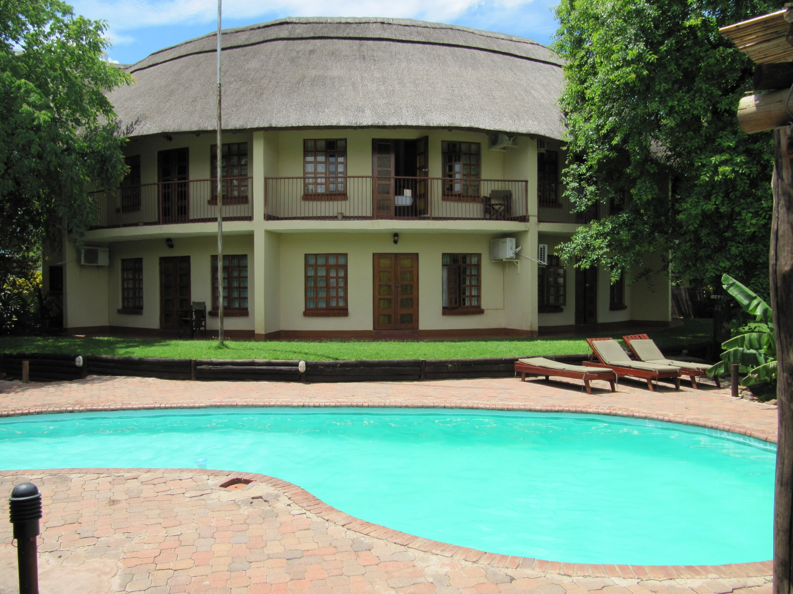 Hotel Waterlily lodge