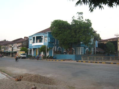 Hotel Breeze Guesthouse