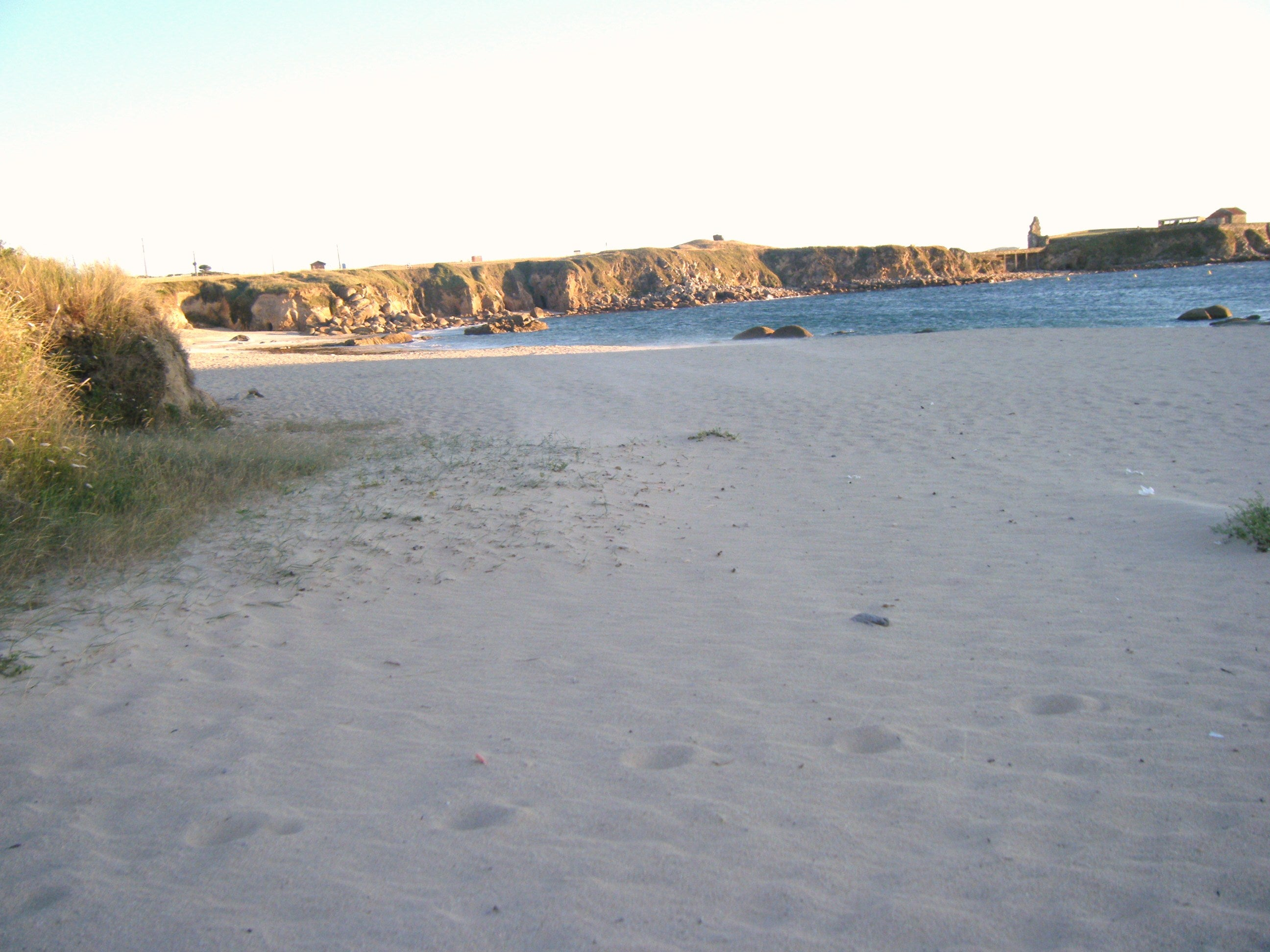 Areas Gordas Beach