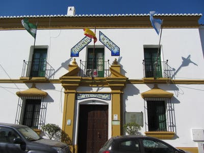 New Town Hall of Manilva