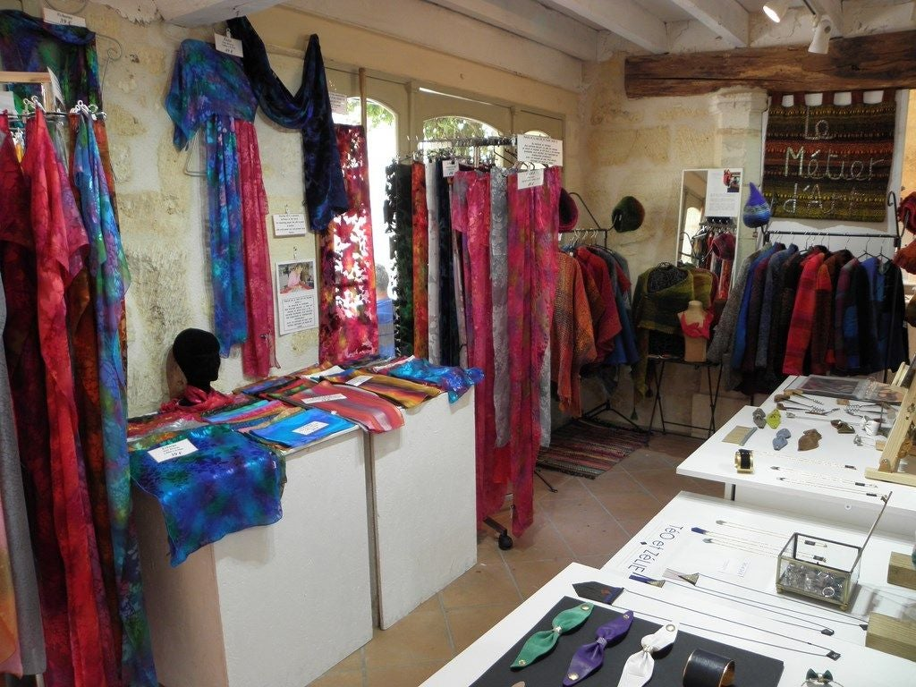 Sala en Boutique Acase