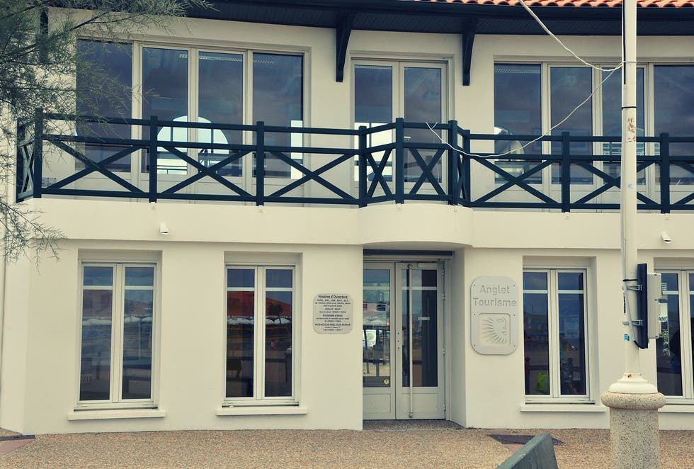 Office de tourisme de anglet anglet 2 exp riences et 2 photos - Anglet office de tourisme ...