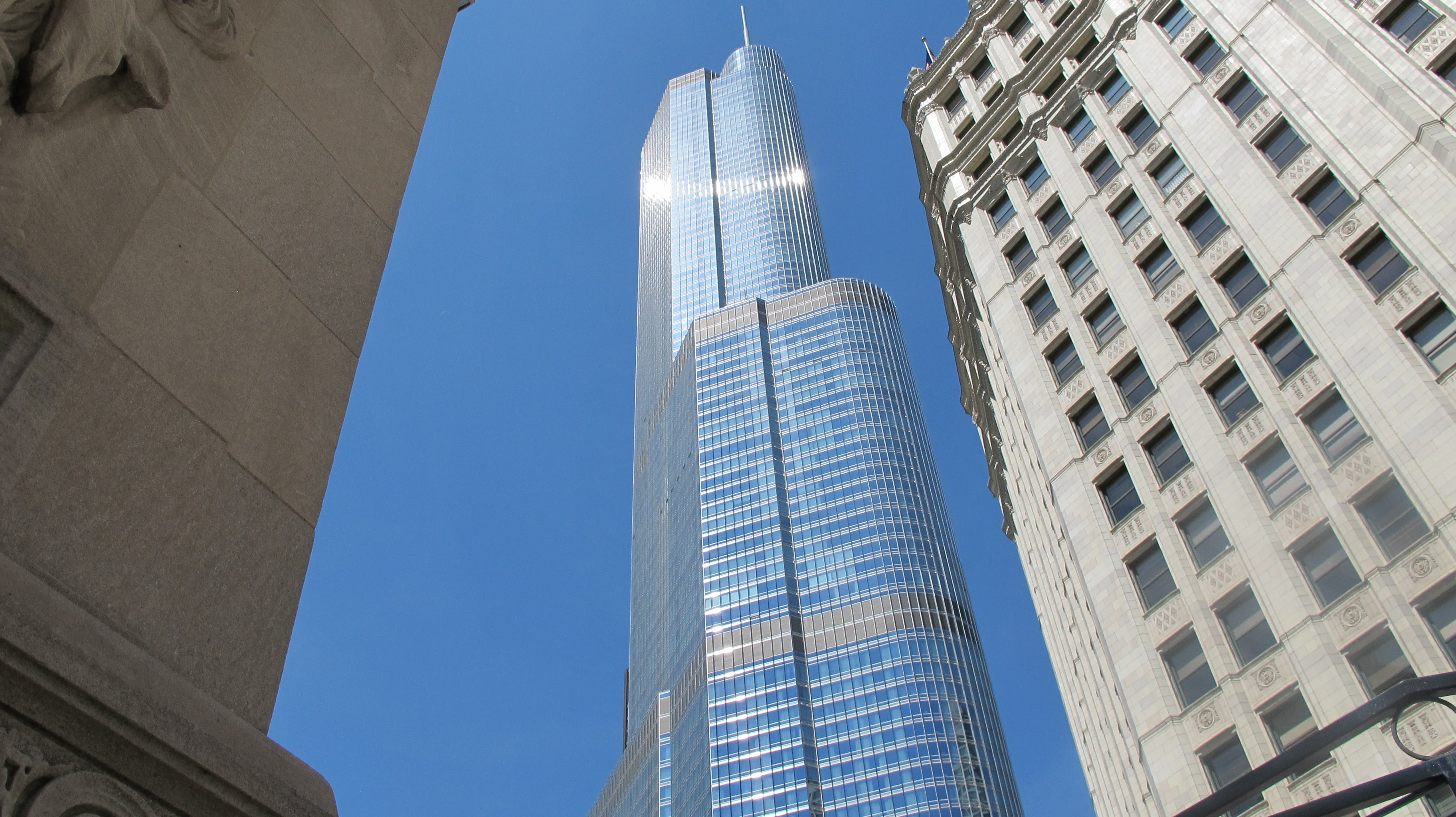 Condominio en Trump International Hotel and Tower Chicago