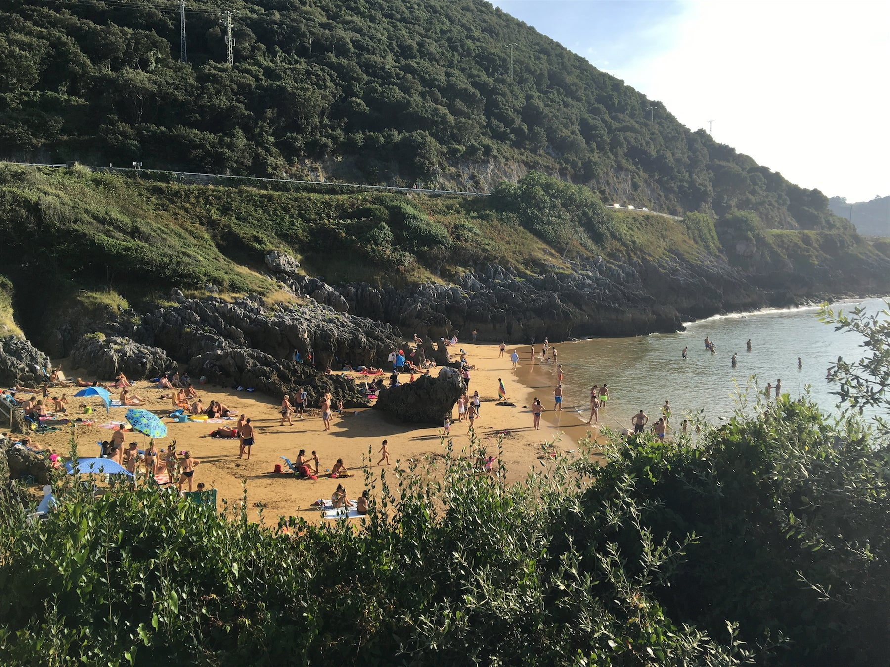 Playa Arenillas