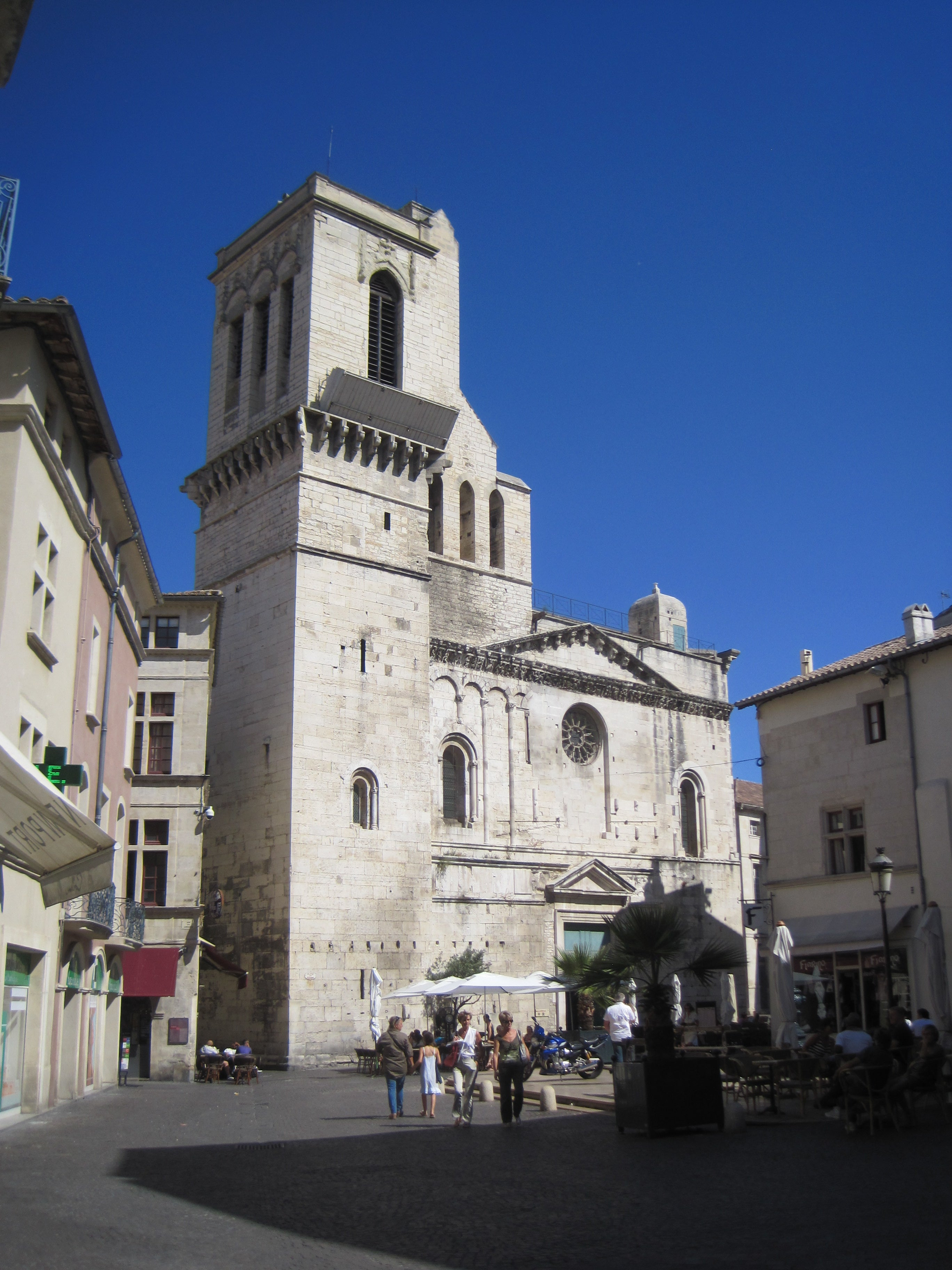 Cathedral of Saint Castor