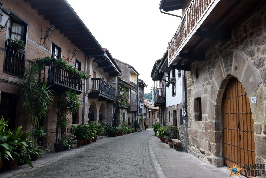 Calle Camino Real