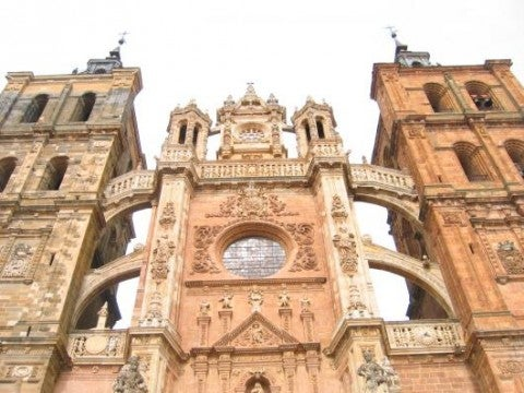 Cathedral of Santa María