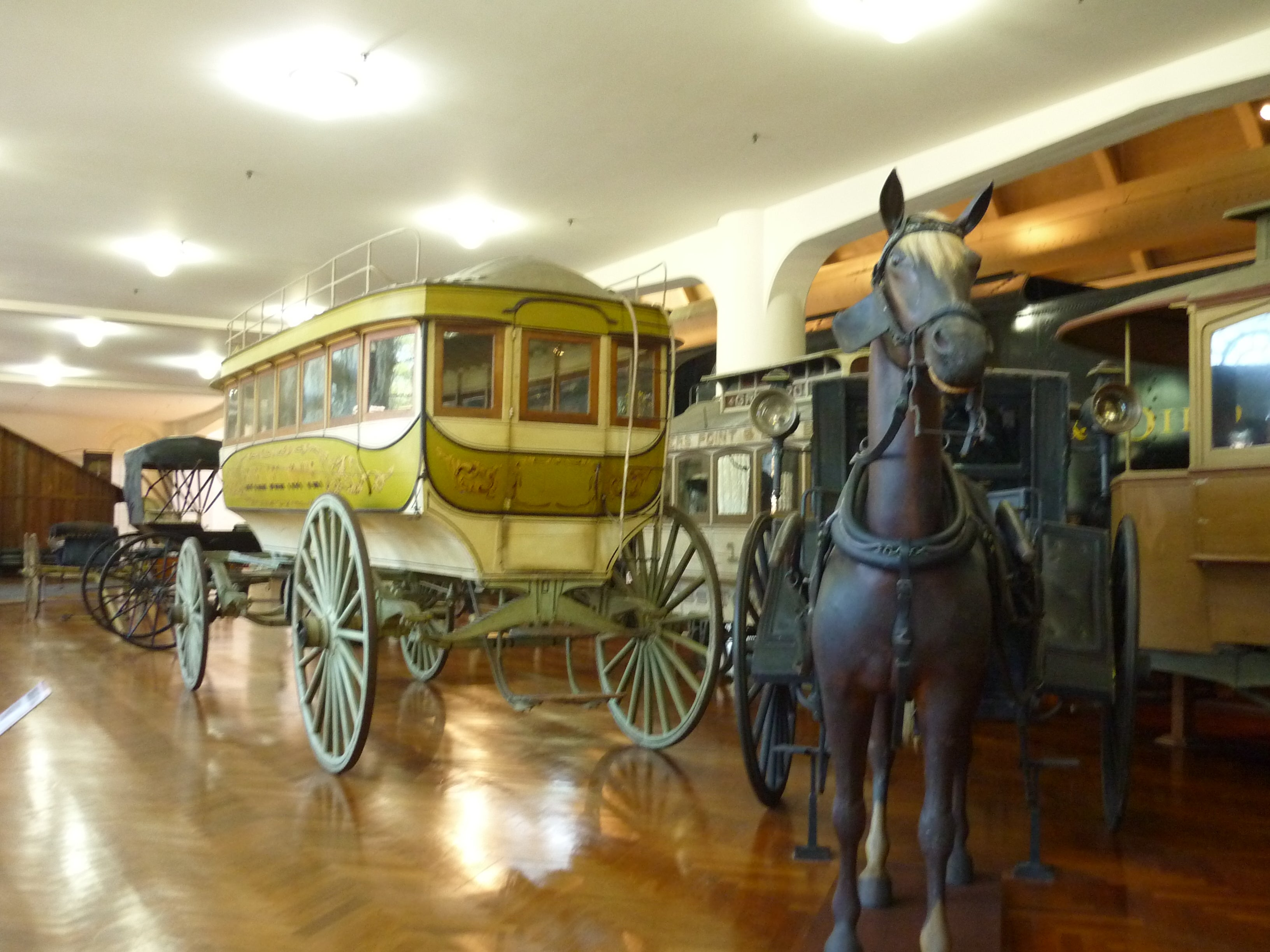 Museo de Henry Ford