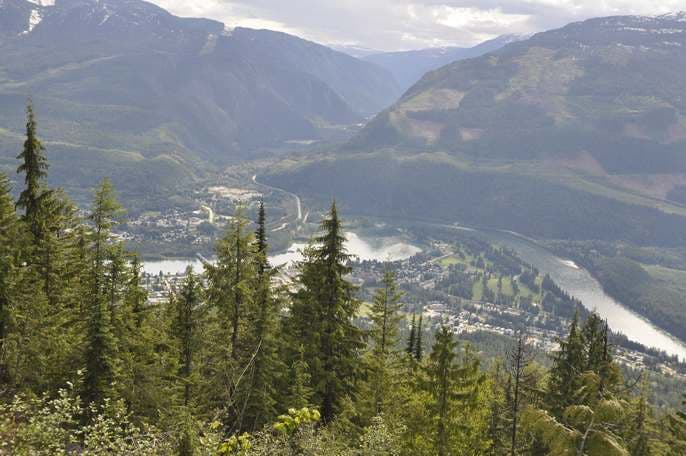 Things To See In Revelstoke What To See In Revelstoke