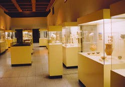 Municipal Archaeological Museum of Consuegra