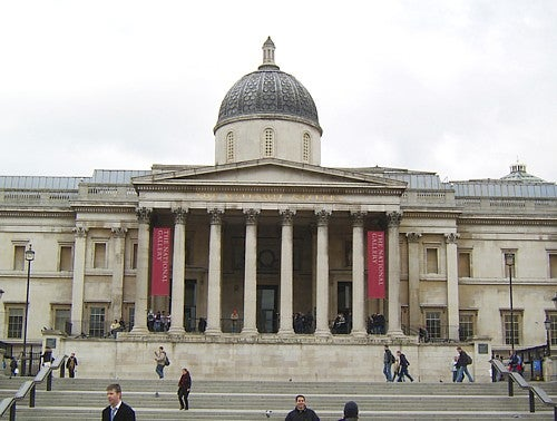 Turismo en National Gallery