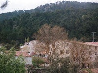 Arroyo Chico I y II Rural Cottages