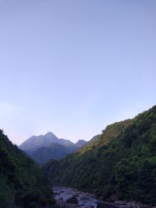 Nature Reserve of Wuyi