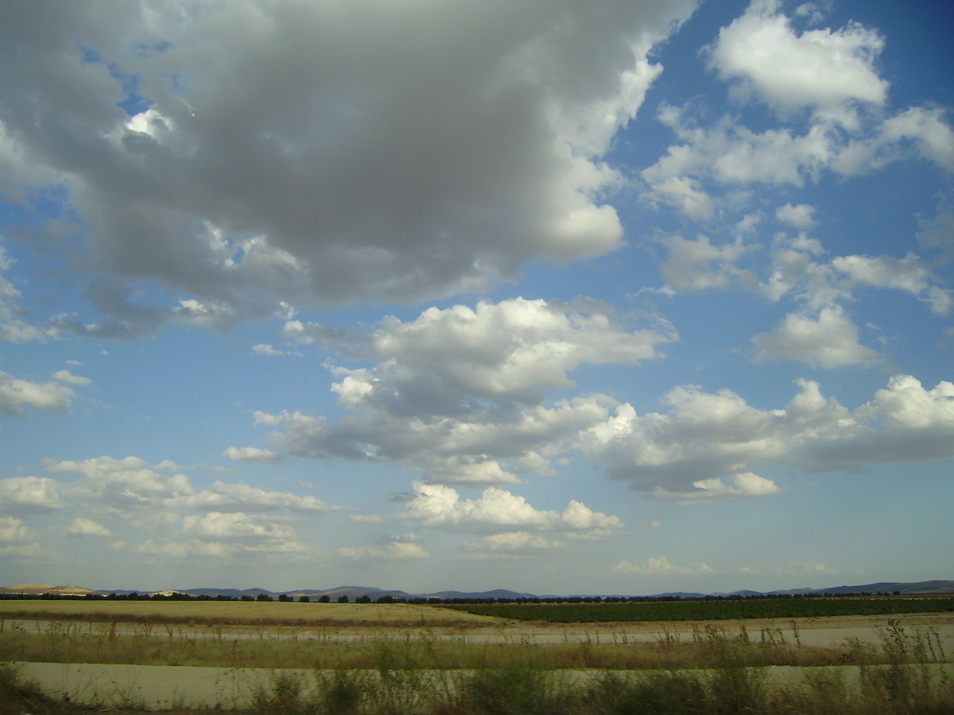 Natura Landscapes of Castilla