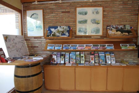 Vall de Pop Tourist Office