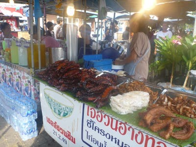 Mercado Chatuchak