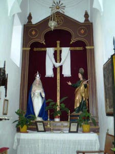Santo Domingo de Guzmán Parish Church