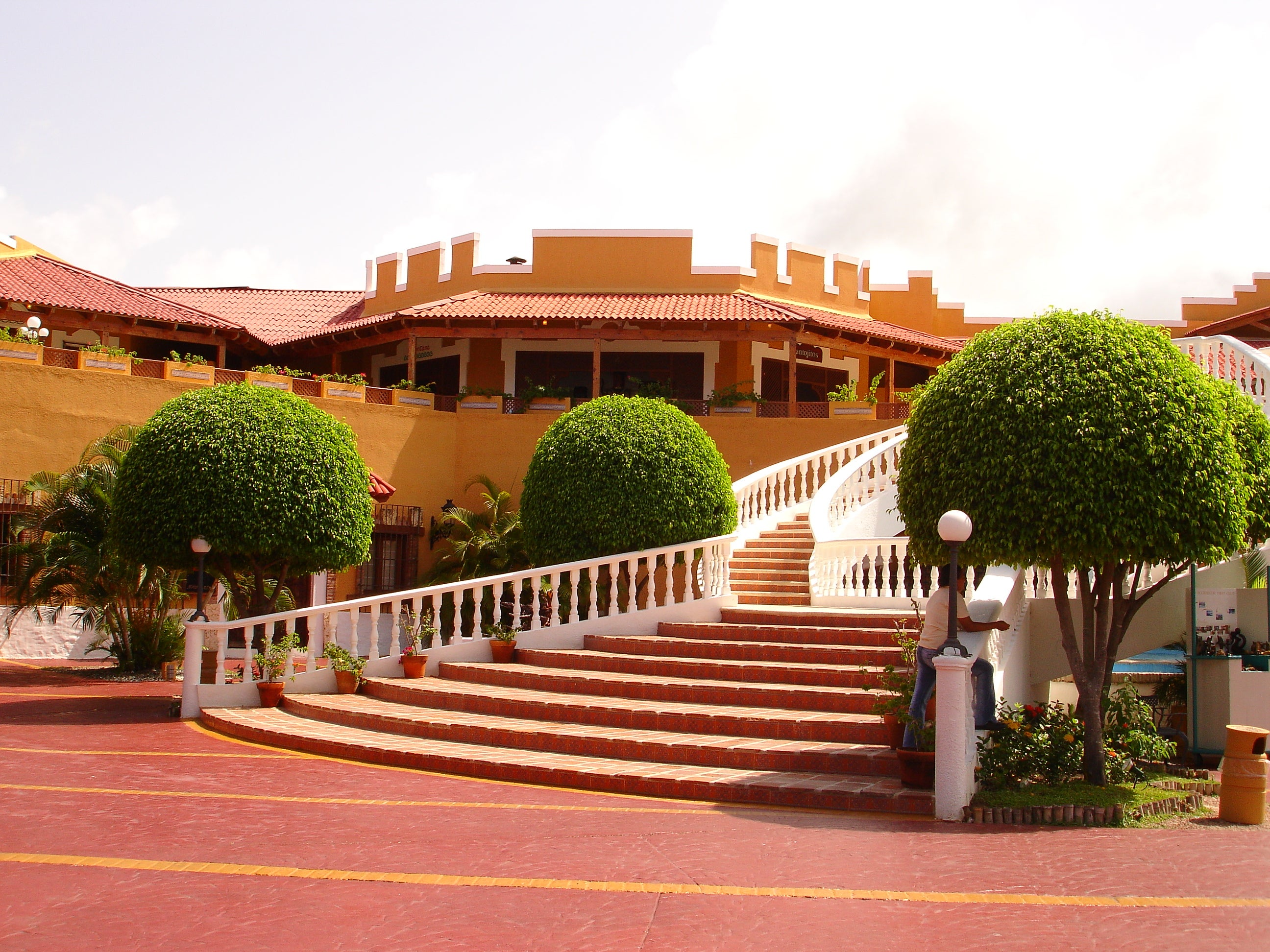 Hotel Occidental Grand Flamenco a Punta Cana